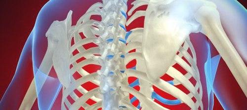 Лечение в домашних условиях перелома ребра