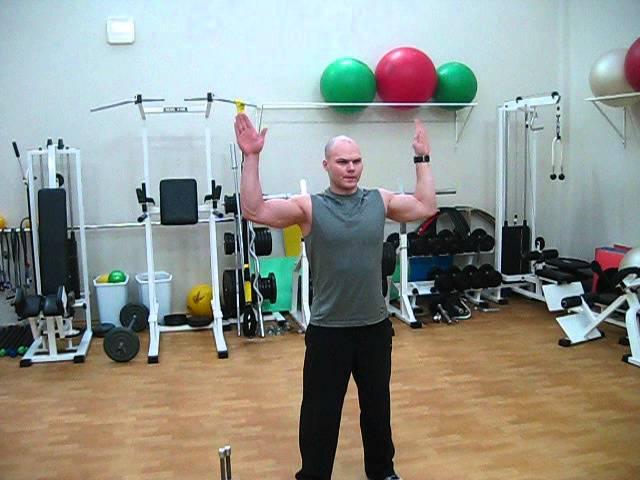 Перелом большого бугорка плечевой кости лечебная физкультура