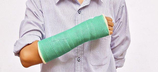 Реабилитация после переломов лучевой кости