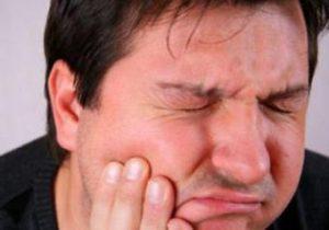 болит верхняя челюсть