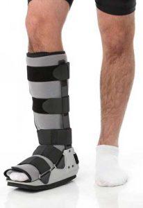 лечение перелом лодыжки