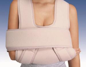лечение перелома костей предплечья