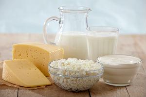 в каких продуктах нужные витамины при переломах