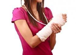 восстановление после перелома лучевой кости