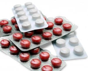 антибиотики при переломе пениса
