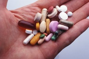 антибиотики в лечении перелома черепа