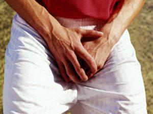 хруст и боль как симптомы перелома полового члена