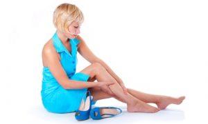 как долго срастается перелом ноги