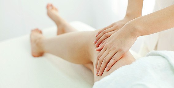 массаж при переломе