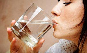 обильное питье воды при сильных ожогахобильное питье воды при сильных ожогах