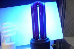 ожог глаз кварцевой лампой каковы причины возникновения