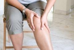причины перелома колена
