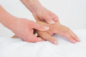 реабиитация кисти руки