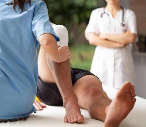 реабилитация после переломов костей