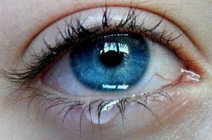 симптомы ожога глаз кварцевой лампой
