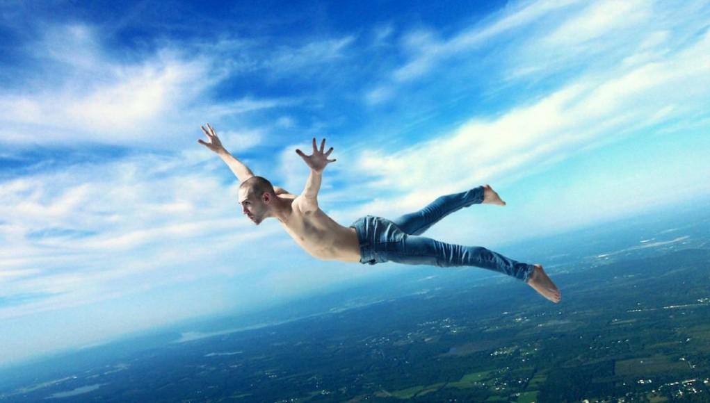 падение с высоты