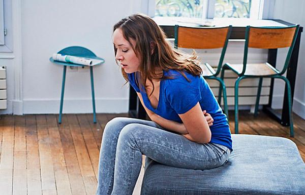 симптомы травмы живота