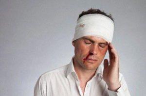 возможно кровотечение из носа