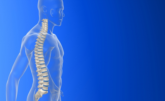 повреждение спинного мозга