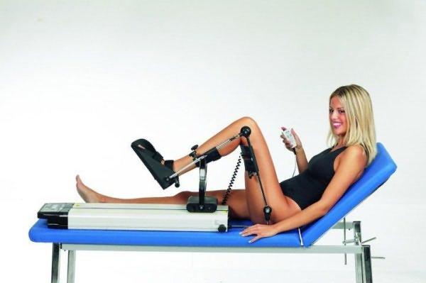 Видео разработка коленного сустава болит челюсть виски суставы кожа на всем теле температура