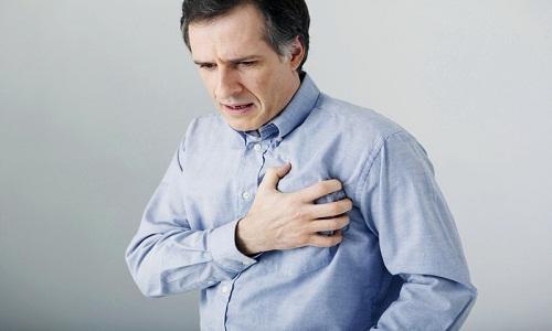 ушибы сердца