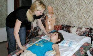 компрессионный перелом у детей