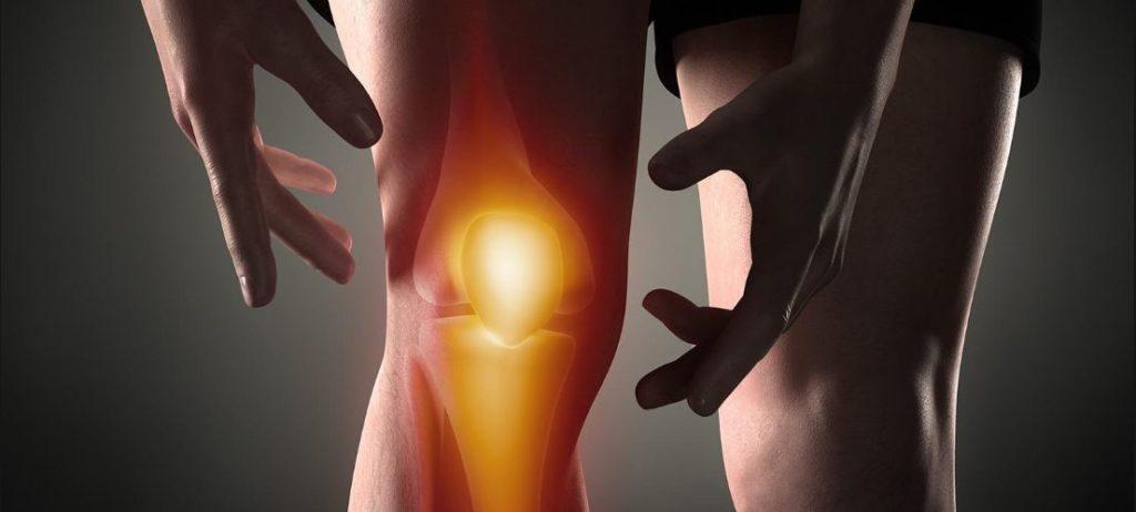 Растяжение связок коленного сустава: симптомы, лечение, сроки 99