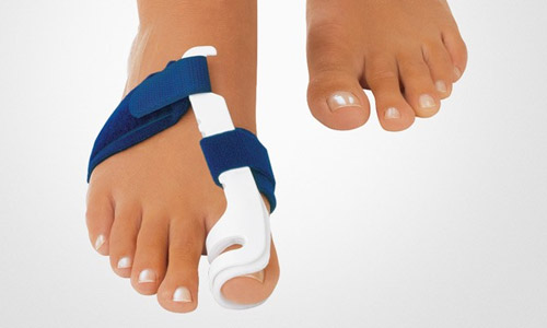 лечение пальца на ноге