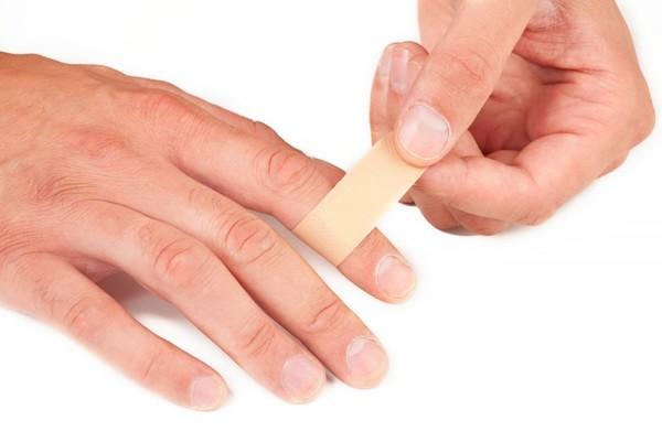 лечение пальца народными средствами