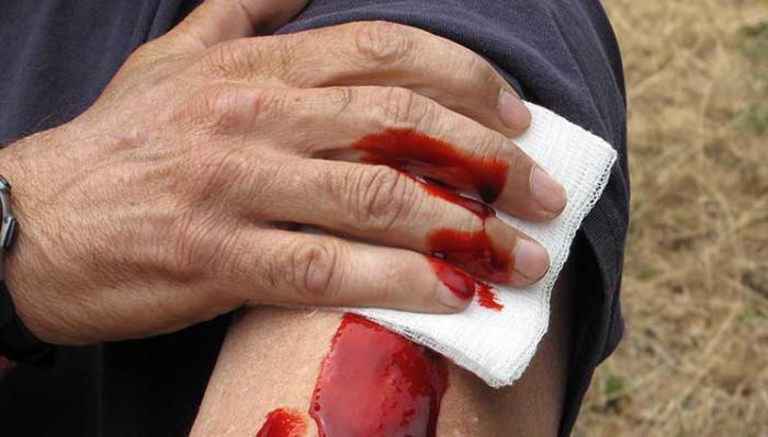ранение