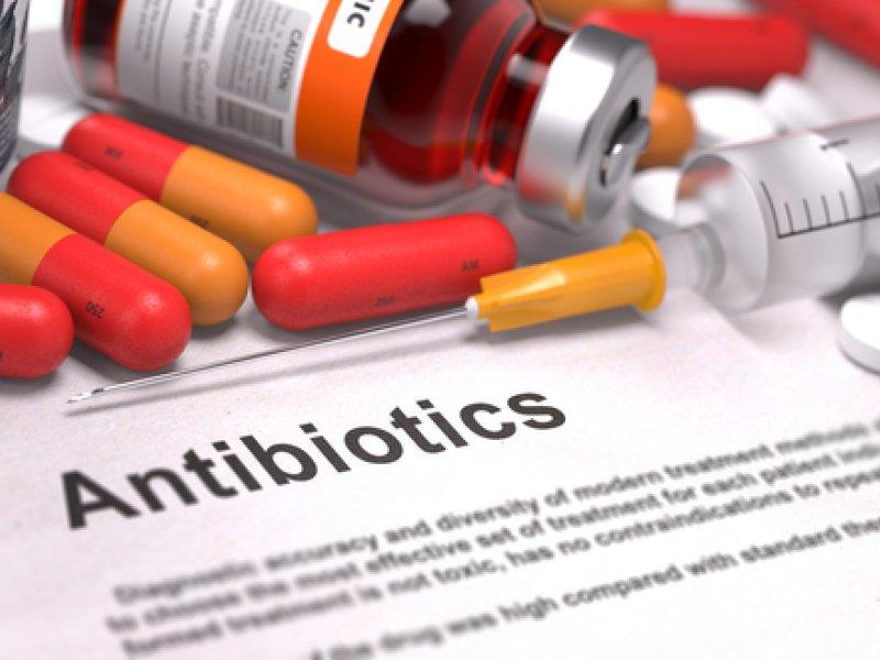 Антибиотики при гнойных ранах: 💊 перечень препаратов при нагноении