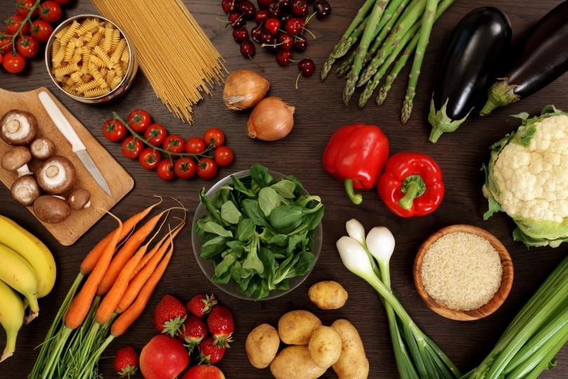 Преимущества и принципы здорового питания