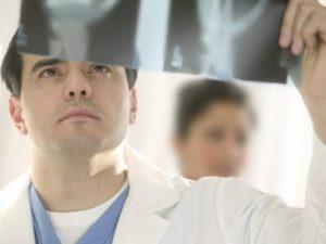 Сколько и как срастаются кости при переломе